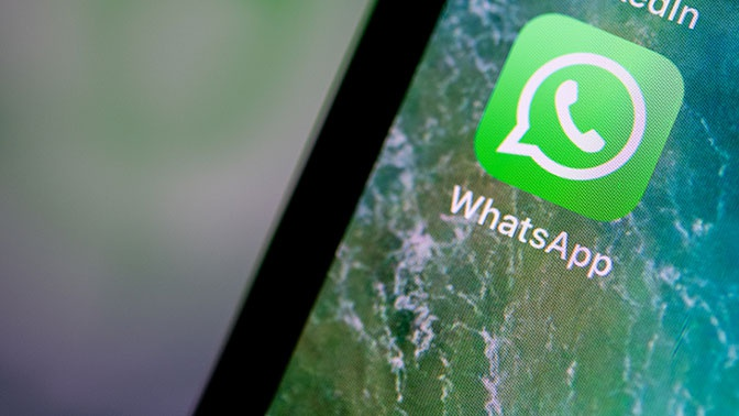 Маскирующийся под WhatsApp вирус заразил 25 млн смартфонов