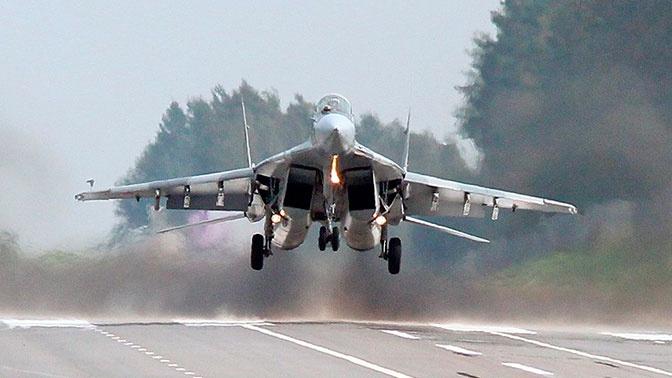 Грозный противник: летчики ВВС США рассказали о впечатлениях от МиГ-29
