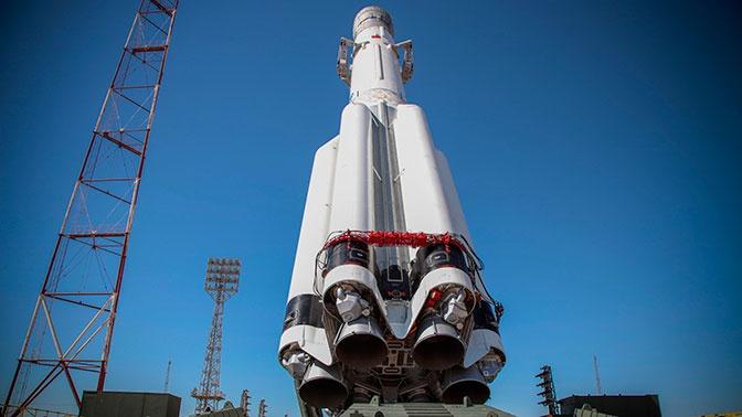 Пуск «Протон-М» перенесен из-за замечаний к ракете-носителю
