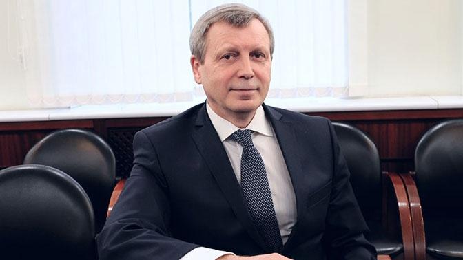 Замглавы ПФР признался в получении взятки и подал в отставку