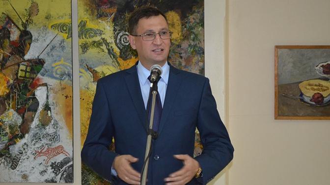 Мэр Комсомольска-на-Амуре подал в отставку