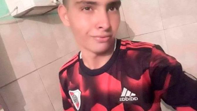 Аргентинский вратарь умер, отбив пенальти