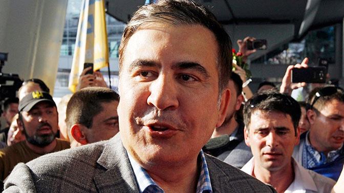 Молдавия намерена привлечь Саакашвили для проведения реформ