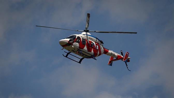 Вертолет «Ансат» в стиле Aurus впервые покажут на МАКС-2019