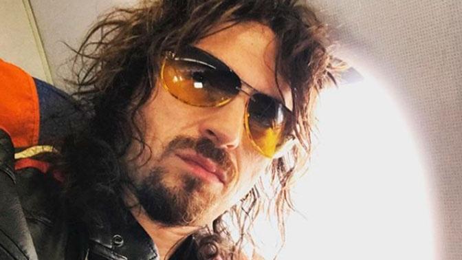 Тальков-младший рассказал о скандале в аэропорту