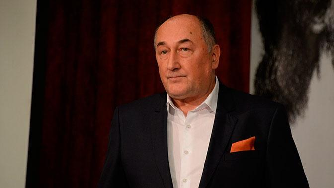 Звезда «Ворониных» Борис Клюев сообщил, что у него рак