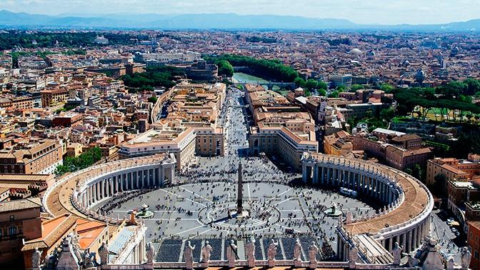 В Ватикане обнаружили человеческие останки около пустых могил немецких принцесс