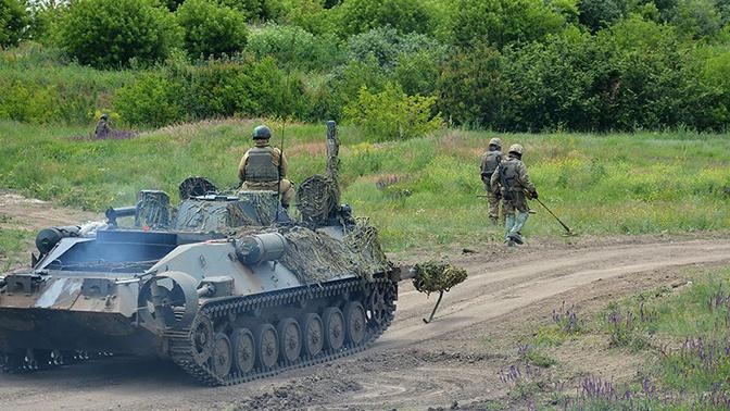 Один звонок: в Совфеде назвали способ остановить войну в Донбассе