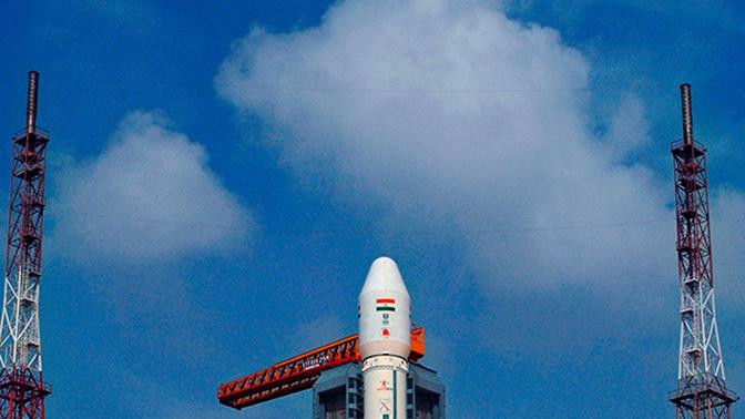 В Индии отложили запуск лунной миссии «Чандраян-2»