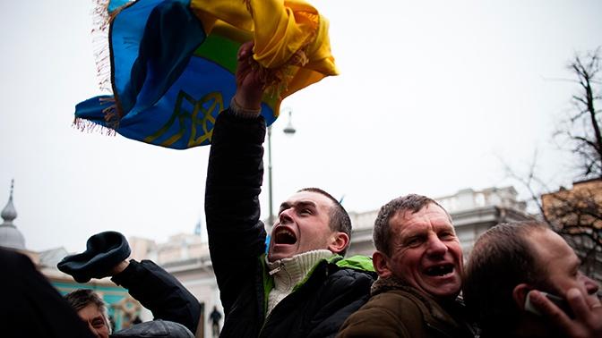 Турчинов заговорил про третий Майдан на Украине