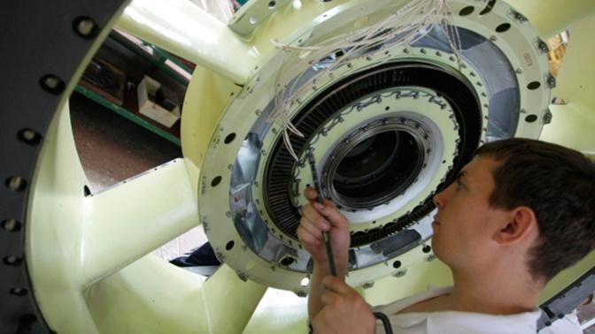 Китай планирует купить акции крупнейшего украинского производителя авиадвигателей