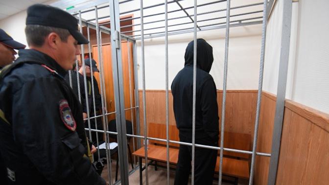 Суд в Москве арестовал криминального авторитета по делу об убийстве депутата