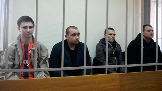 В МИД РФ сообщили об обсуждении вопроса обмена украинских моряков