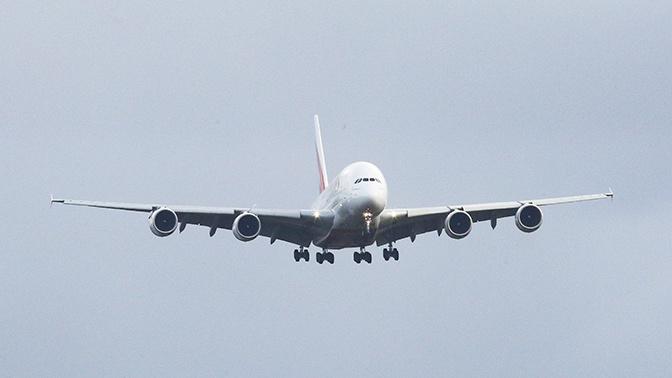 Пакистан открыл воздушное пространство для гражданских рейсов