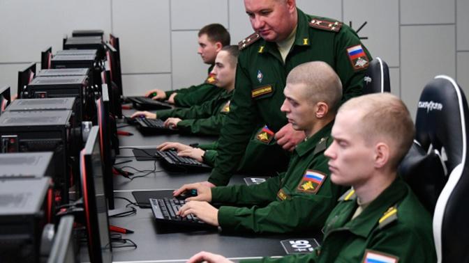 Российским военным планируют запретить рассказывать о принадлежности к ВС РФ