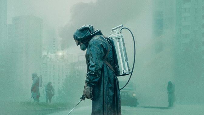 Ликвидатор чернобыльской катастрофы умер после просмотра сериала НВО