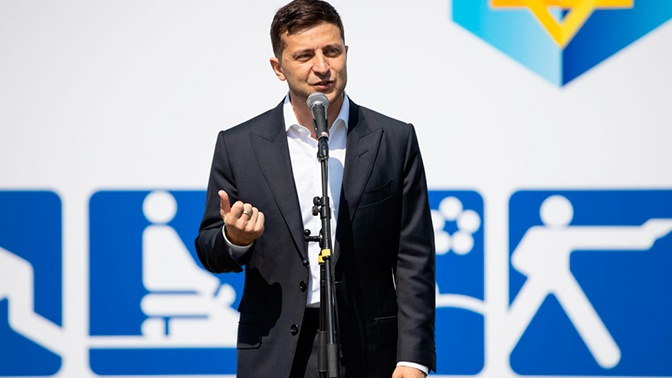Украина собирается претендовать на проведение Олимпиады