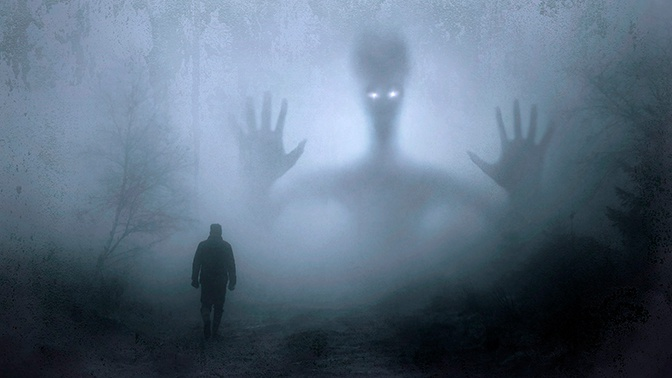 Это не «Зона 51»: американский уфолог «рассекретил» возможное местонахождение инопланетян
