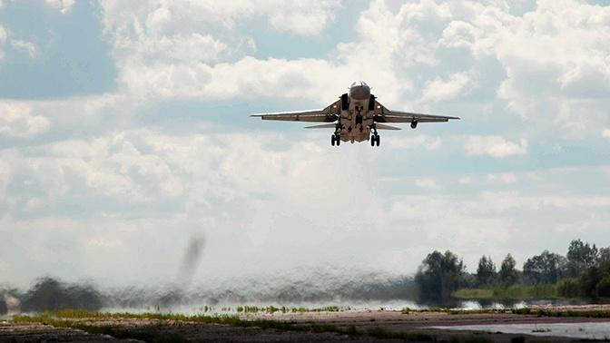 Воздушный бой за Камчатку: модернизированные МиГ-31БМ сбили самолет «противника»