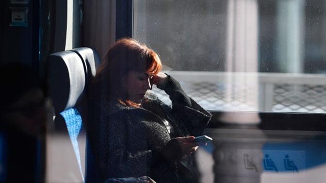 Эксперты описали типичного пассажира российского поезда