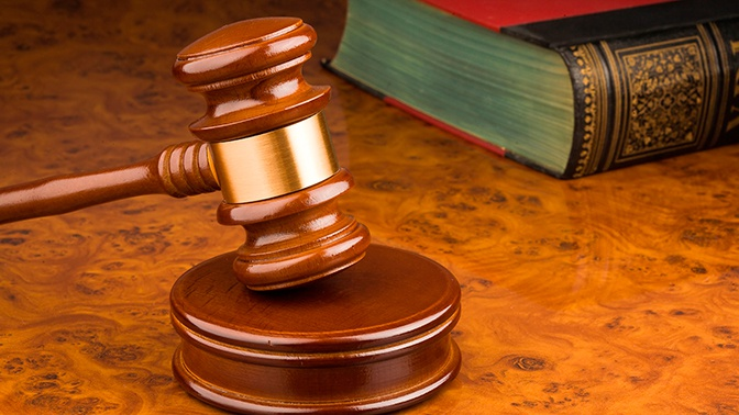 Суд заочно арестовал двух фигурантов дела обвиняемого во взятке полковника ФСБ