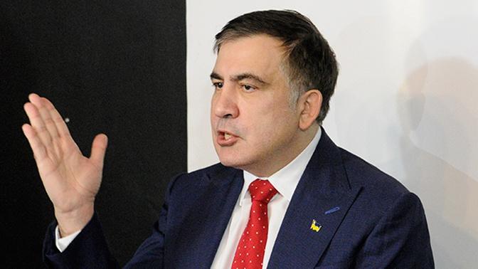 Саакашвили рассказал, почему современная Украина хуже советской