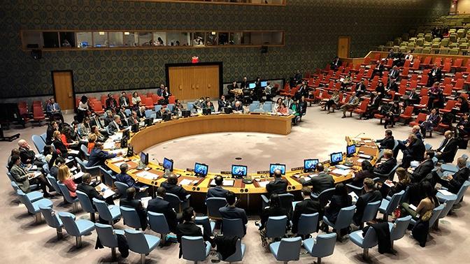 В ООН посчитали необходимым проверить украинский закон о языке
