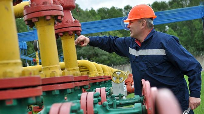 Украина ввела спецпошлины на российское топливо и сжиженный газ