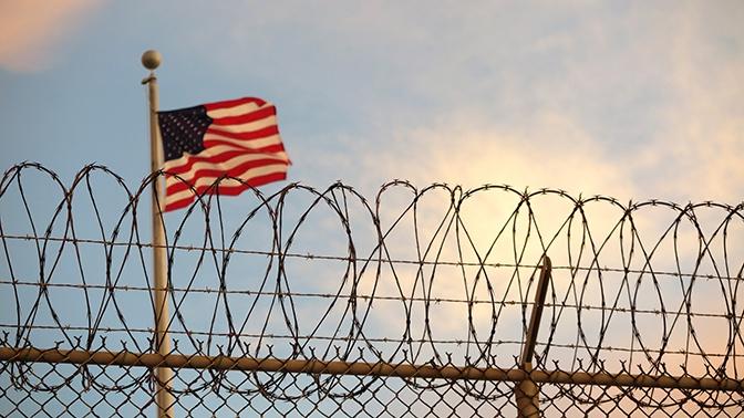 Осужденную в США россиянку Осипову перевели в Коннектикут