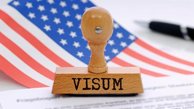 Посол РФ заявил о развязывании США «визовой войны»