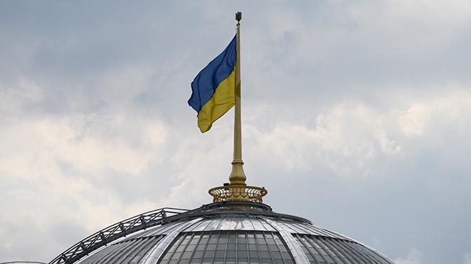 В МИД РФ связали итоги выборов в Раду и выбор политического курса Киева