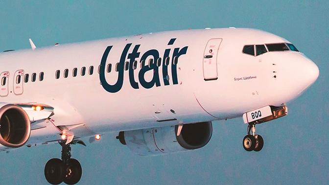Летевший в Москву пассажирский самолет экстренно вернулся в Сургут