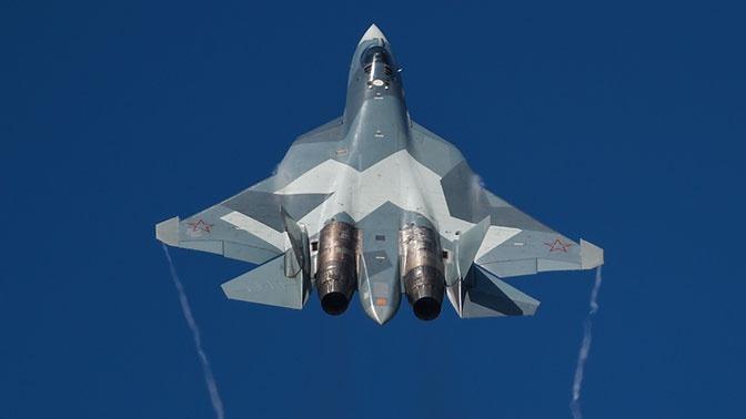 Индия назвала условия для покупки российских Су-57