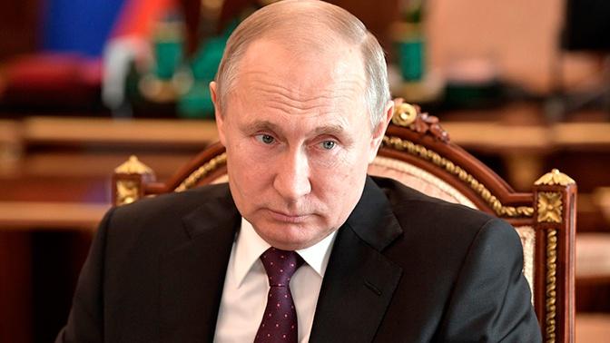 Путин рассказал, какое будущее ждет народы России и Украины