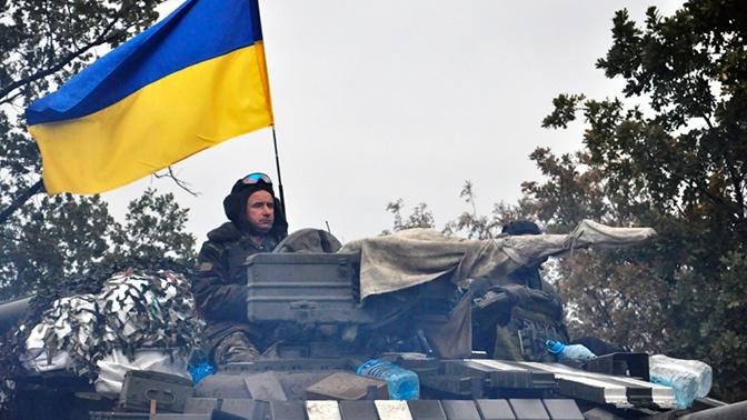 Советник Зеленского рассказал, что может уничтожить ВСУ