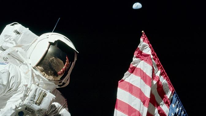 Совместная миссия СССР и США и утерянные кадры: самые необычные теории о миссии «Аполлон-11»