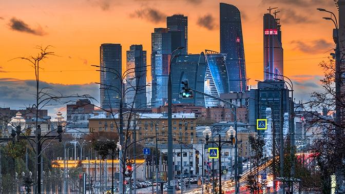 S&P подтвердило инвестиционный рейтинг России