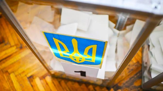 СМИ: в украинском посольстве в Индии испортили все бюллетени