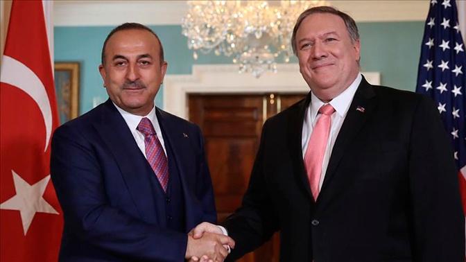 Главы дипведомств Турции и США обсудили ситуацию с С-400 и F-35