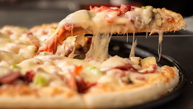 В США объяснили «разрушительное влияние России» на примере пиццы