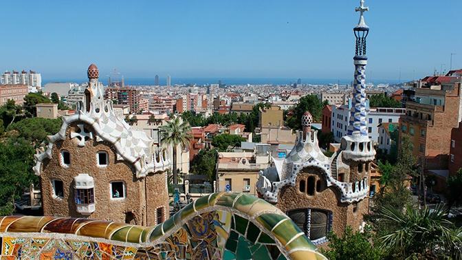В Барселоне похитители два дня держали в плену туристку из России