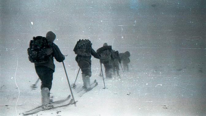 Погодные нестыковки: исследователь опроверг версию схода лавины на группу Дятлова