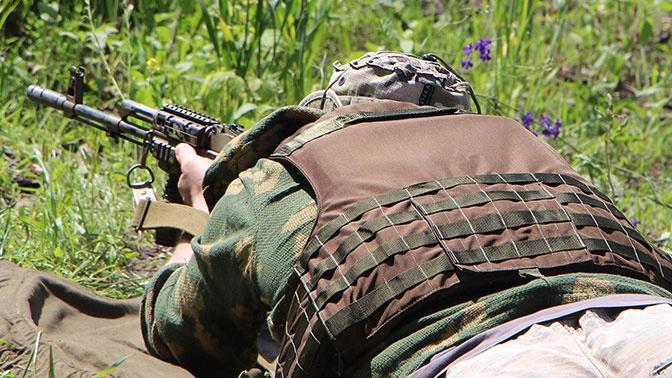 В ДНР рассказали об изменении боевой обстановки в Донбассе