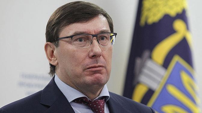 Куда исчез генпрокурор: представитель Луценко объяснила ситуацию