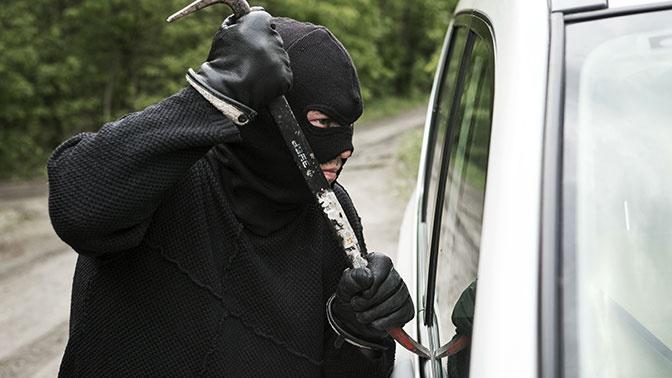 Названы самые угоняемые авто в России