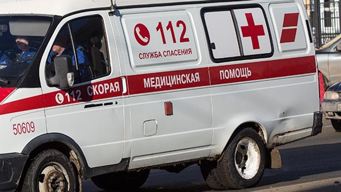 Пожар уничтожил палаточный лагерь в Хабаровском крае: погиб ребенок