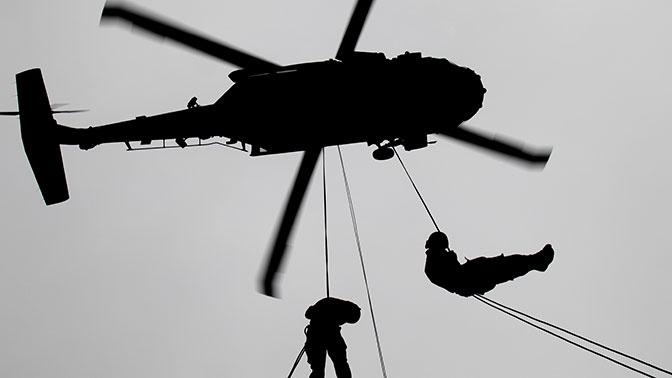 СМИ: Пентагон проводит секретную операцию вблизи Вашингтона