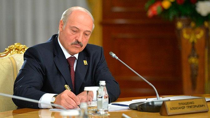 В Белоруссии ввели наказание за попытки реабилитации нацизма