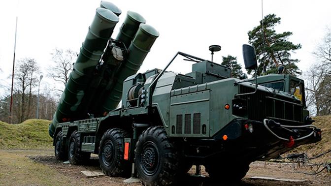 Разработчика С-400 включили в США в топ-20 мировых производителей оружия
