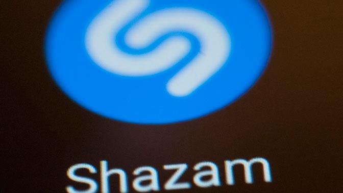 ВShazam назвали самые известные песни ужителей российской федерации